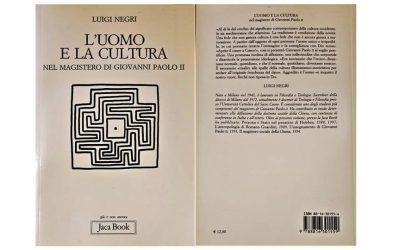 L'uomo e la Cultura