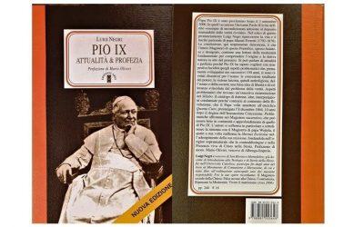 Pio IX – Attualità & Profezia