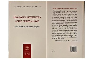 Religiosità alternativa, sette e spiritualismo