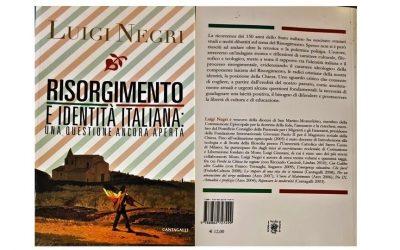 Risorgimento e Identità Italiana