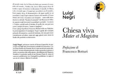 Chiesa Viva – Mater et Magistra