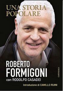 memoria dell'operato del politico Formigoni