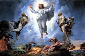 Festa dell'Ascensione del Signore Gesù